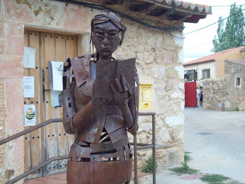 Fotografías de Morille de José Antonio Álvaro #2