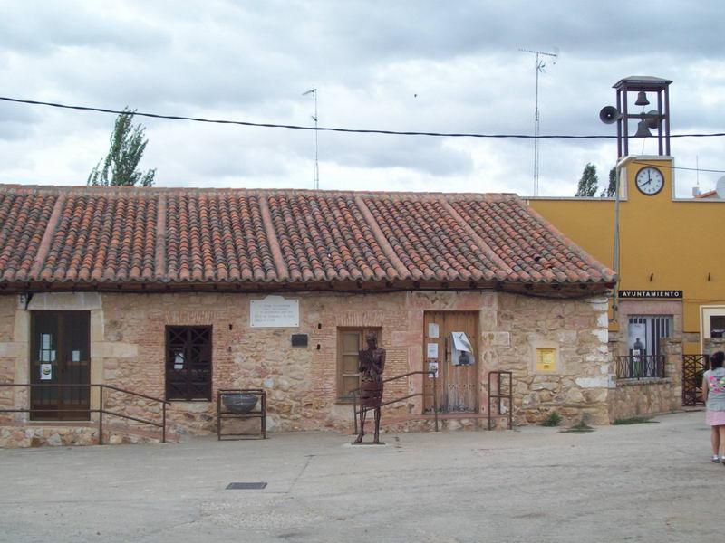Fotografías de Morille de José Antonio Álvaro - 1