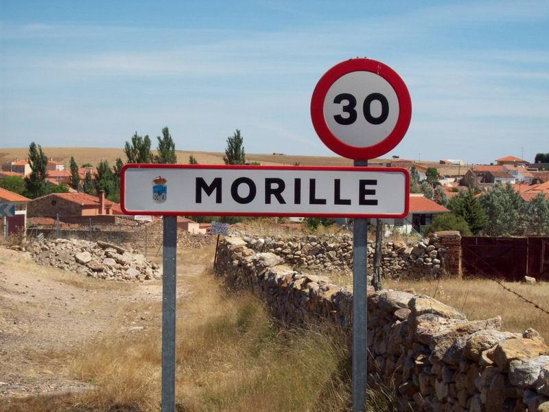 Fotografías de Morille de José Antonio Álvaro #8
