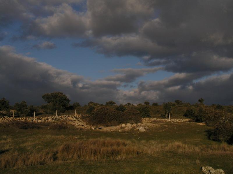 Parajes: Las Pozas #4