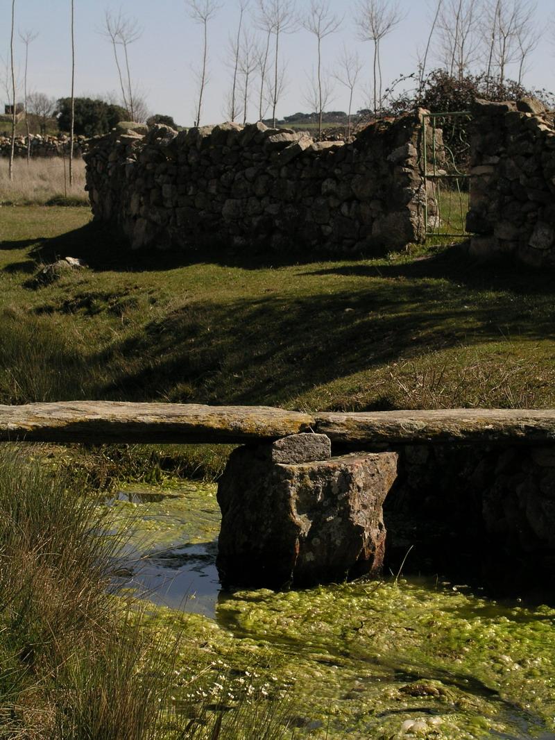 Parajes: El Chorrete #4