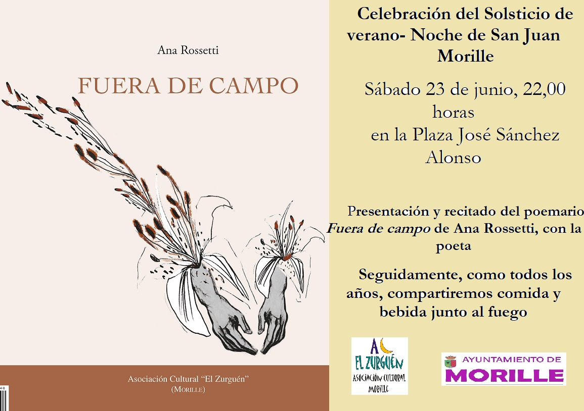 Celebración del Solsticio de Verano-Noche de San Juan 2018